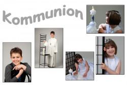 Portraitfotografie Kommunion