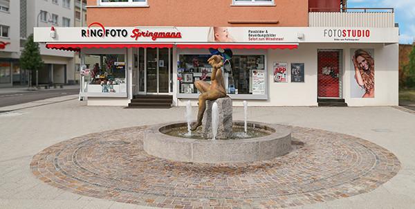 Foto Detlef Springmann Außenansicht