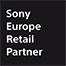 Foto Springmann ist Sony Europe Retail Partner!